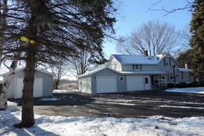 Single Family Home Sold: 3083 Wood Rd
