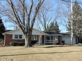 Single Family Home Sold: 775 Glory Rd