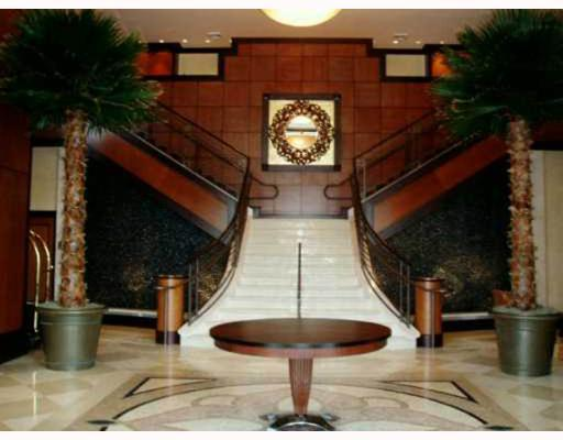 Symphony Condo Lobby