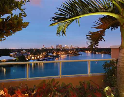 Harbourage Condominium Ft Lauderdale