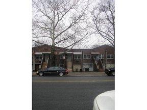 Residential Sold: 1701 ROCKAWAY PARKWAY