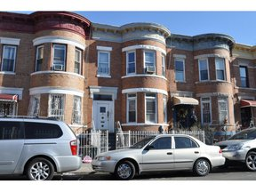Residential Sold: 943 New York Ave