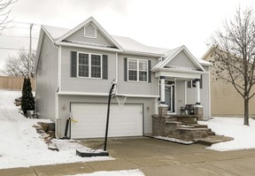 Madison WI Single Family Home Sold: $229,900