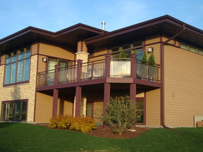 Verona WI Condo/Townhouse SOLD!!: $498,850