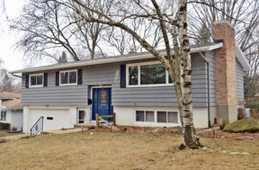 Madison WI Single Family Home Sold: $214,900