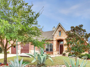 Round Rock TX Single Family Home For Sale: $255,000