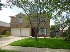 Leander TX Single Family Home Sold: $149,900
