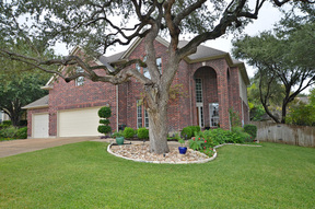 Round Rock TX Single Family Home Sold: $309,900