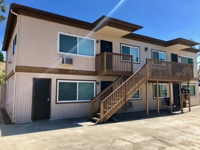Spring Valley CA Multi Family 2-4 For Rent: $1,450