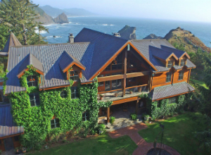 Homes for Sale in Gold Beach, OR