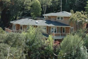 Mill Valley - New home For Sale: 452 Laverne