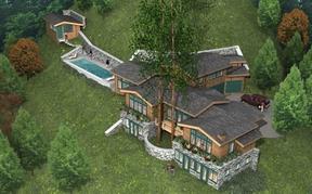 Ross - New home For Sale: 200 Hillside