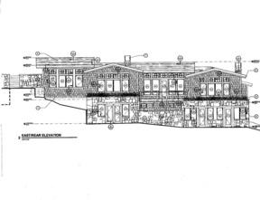 Ross - New home - plan For Sale: 200 Hillside