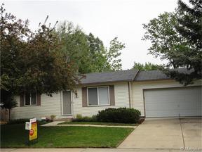 Single Family Home Sold: 6488 S EVERETT Way