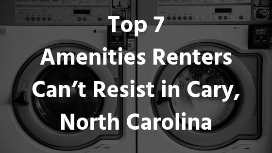 amenities-cary-north-carolina