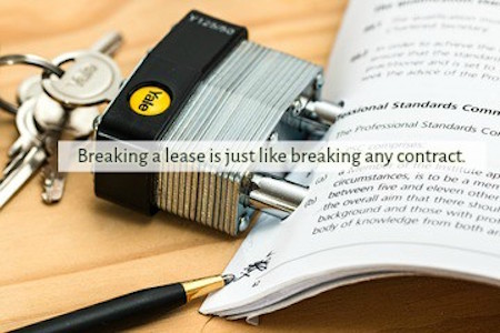 What You Need To Know About Breaking A Lease In North Carolina