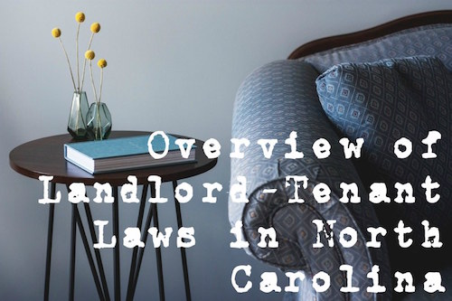 overview-landlord-tenant-laws-nc