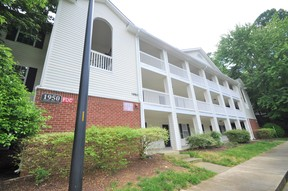 Condo For Rent: 1950 Trailwood Heights Lane #202