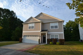 Single Family Home For Rent: 160 Chandler Springs Drive