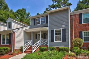 Townhome For Rent: 7424 Penny Hill Lane
