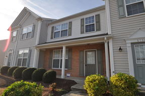 Townhouse For Rent: 5132 Twelvepole Drive