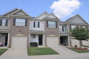 Townhouse For Rent: 8316 Niayah Way