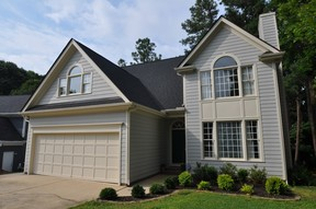 Single Family Home For Rent: 112 Silverridge Court