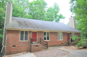 Residential For Lease: 6717 Glendower Road #A