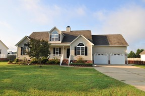 Single Family Home For Rent: 1305 Woodline Drive