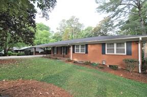 Single Family Home For Rent: 111 Oakdale Street