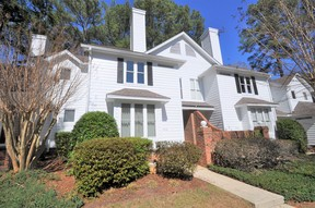 Townhome For Rent: 3734 Carnegie Lane