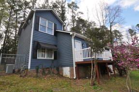 Single Family Home For Rent: 3104 Kingstree Court