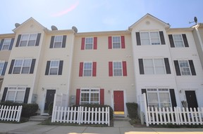 Condo For Rent: 8600 Neuse Landing Lane #104