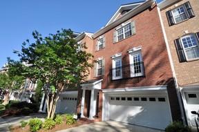 Townhouse For Rent: 338 Bridgegate Drive
