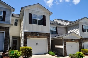 Townhouse For Rent: 4605 Altha Street