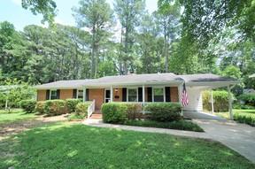 Single Family Home For Rent: 715 Spring Street