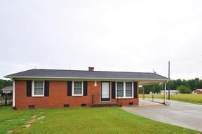 Single Family Home For Rent: 10521 Ten Ten Road