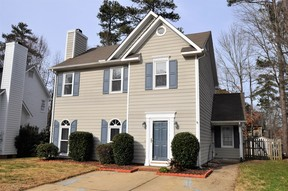 Single Family Home For Rent: 109 Romaine Court