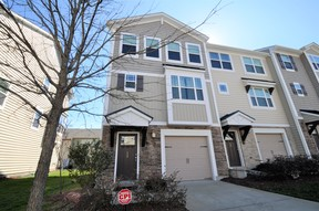 End Unit Townhome For Rent: 12 Prairie View Court