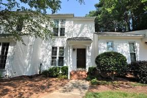Townhouse For Rent: 107 Pickett Lane