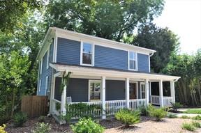 Single Family Home For Rent: 517 S. East Street