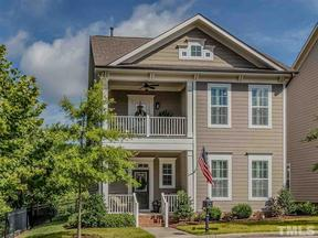 Detached Townhome For Rent: 108 Broyles Court