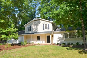Single Family Home For Rent: 317 Glasgow Road