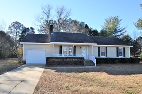 Single Family Home For Rent: 1017 Robinfield Drive