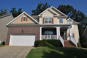 Single Family Home For Rent: 209 Muses Mill Court
