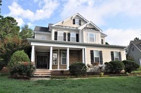 Single Family Home For Rent: 109 Gablewood Lane