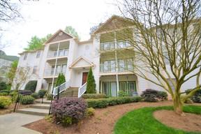 Condo For Rent: 1521 Creekwood Court #303
