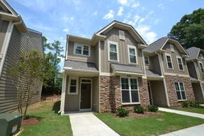 Townhome For Rent: 4408 Nicolas Place