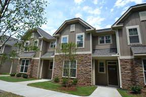 Townhome For Rent: 4404 Nicolas Place