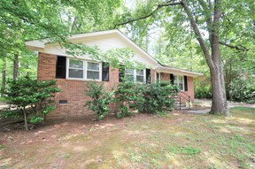 Single Family Home For Rent: 4811 Brentwood Road